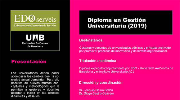 Folleto Diploma Gestion Universitaria UAB-1