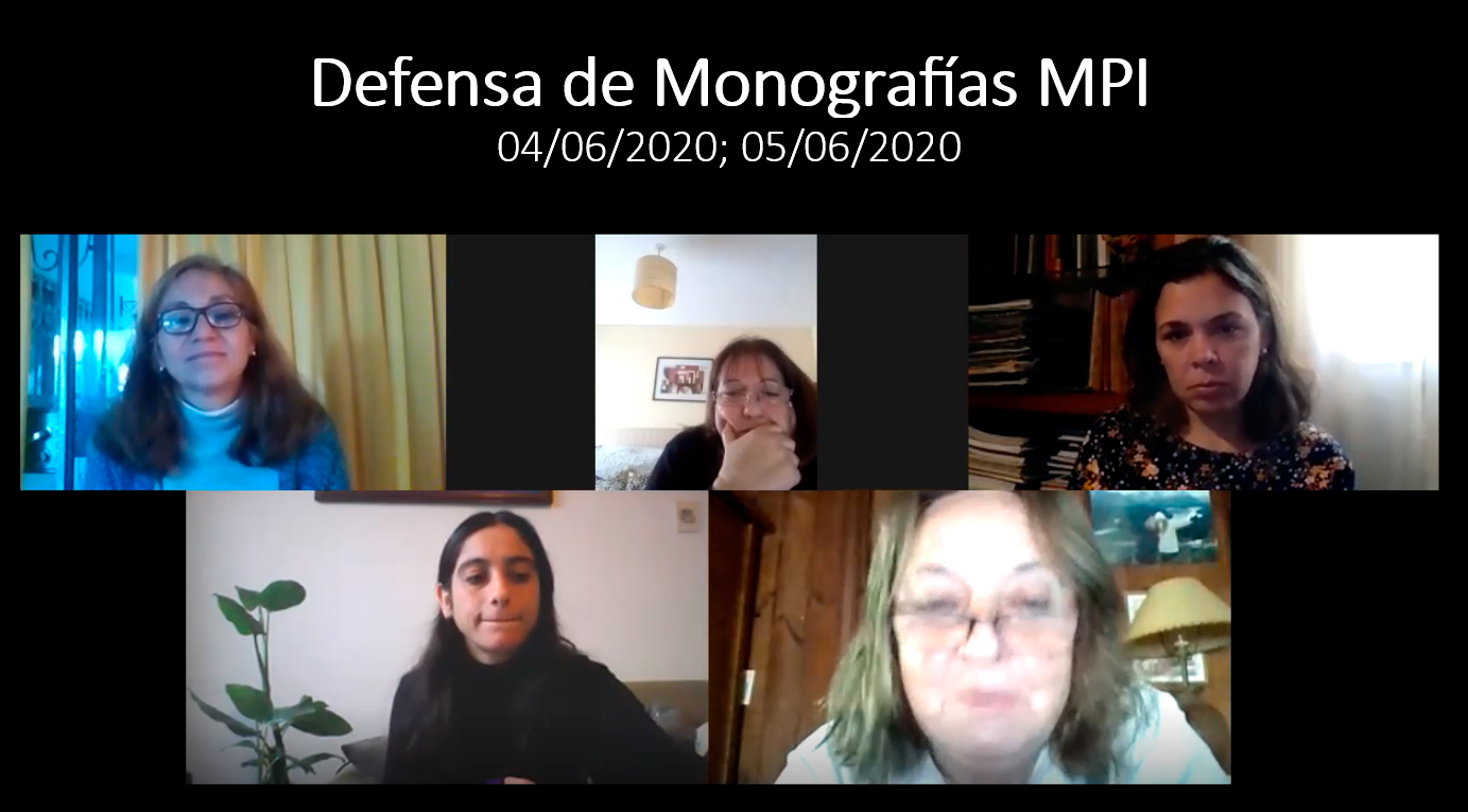 defensa mpi
